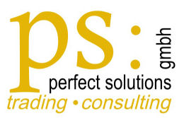 ps: perfect solutions gmbh